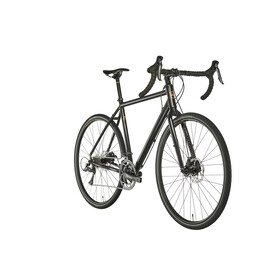 Kona Rove AL SE Road Bike black